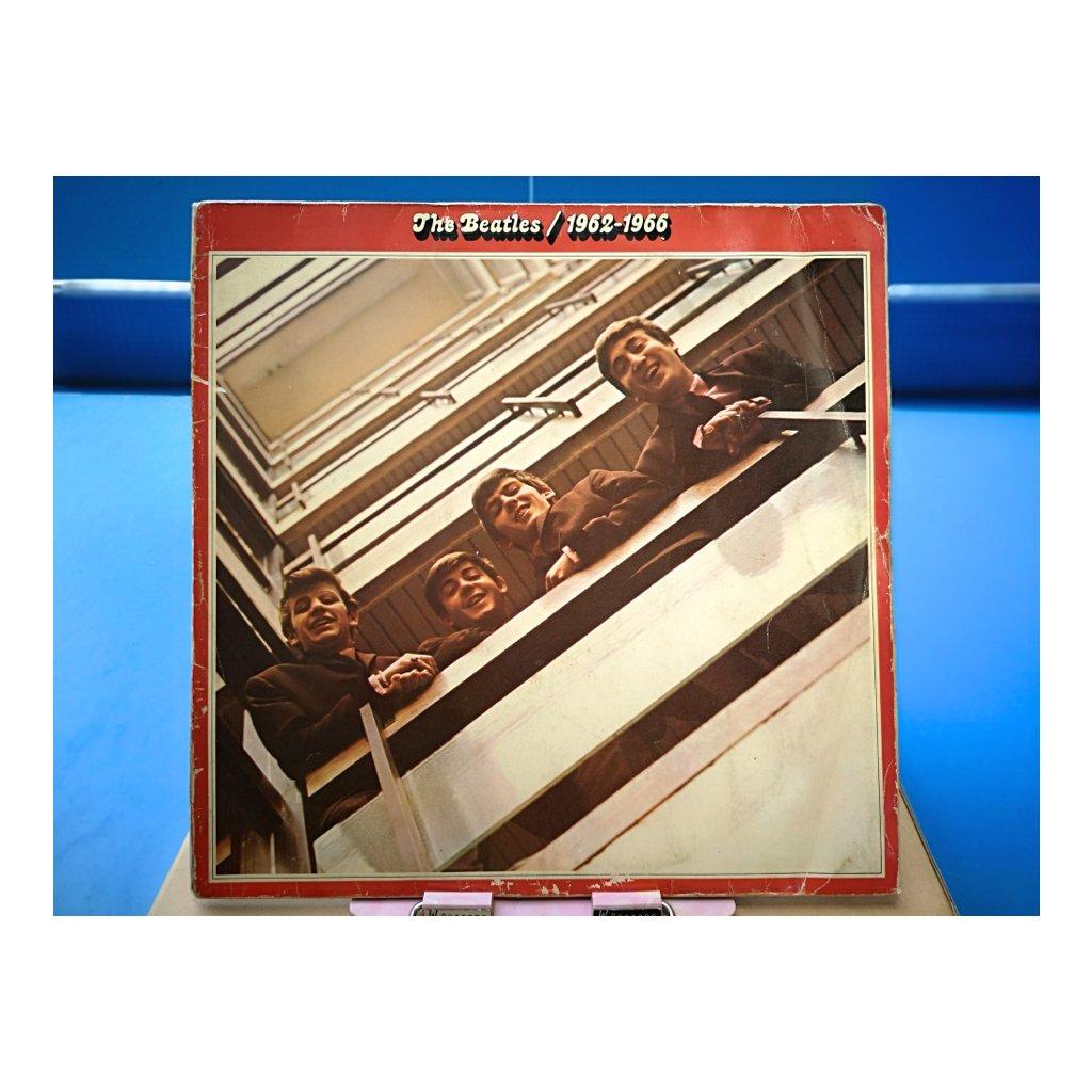 The Beatles - 1962-1966