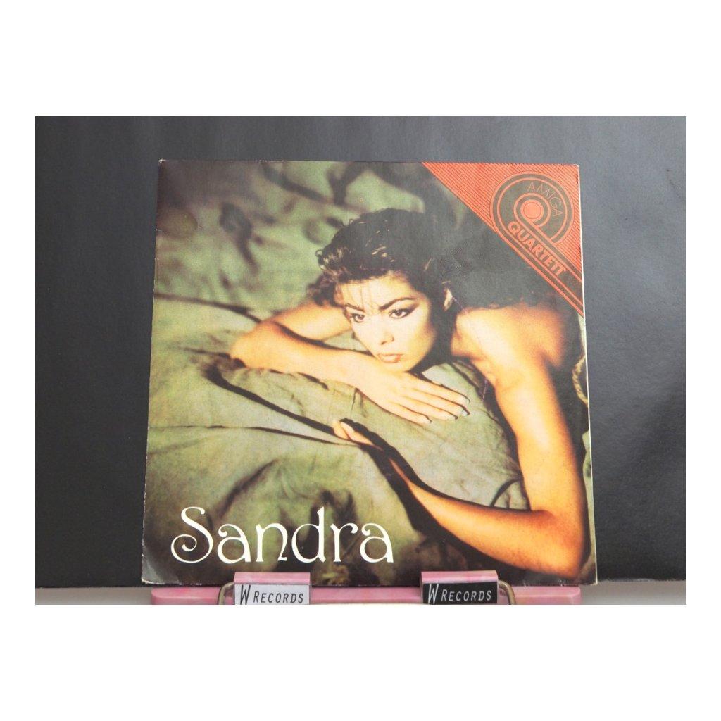 Sandra – Sandra