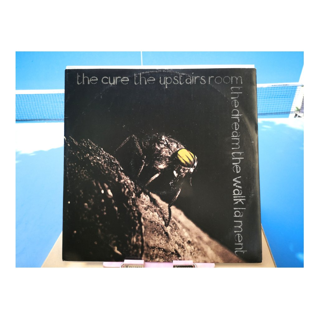 The Cure – The Upstairs Room