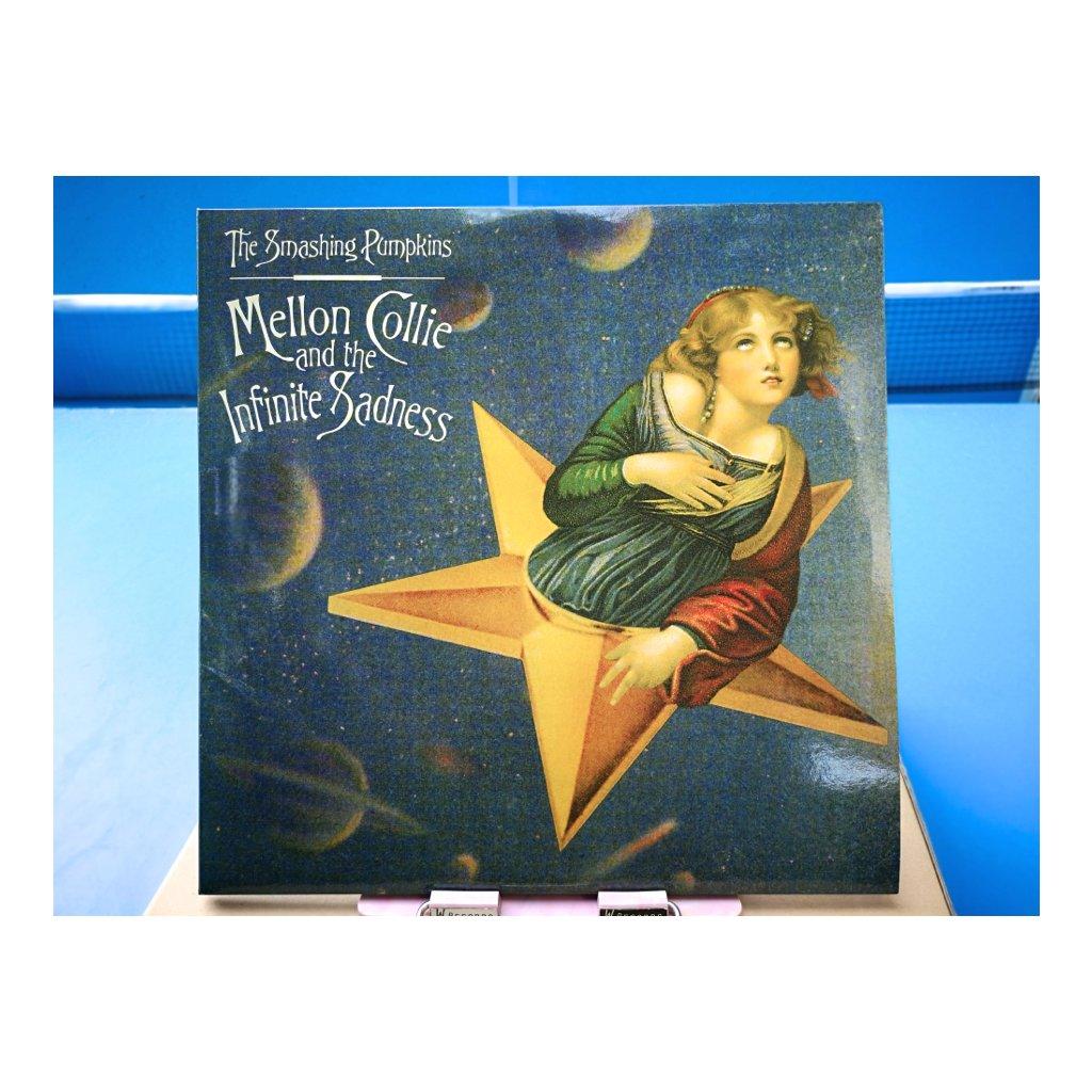 The Smashing Pumpkins – Mellon Collie And The Infinite Sadness