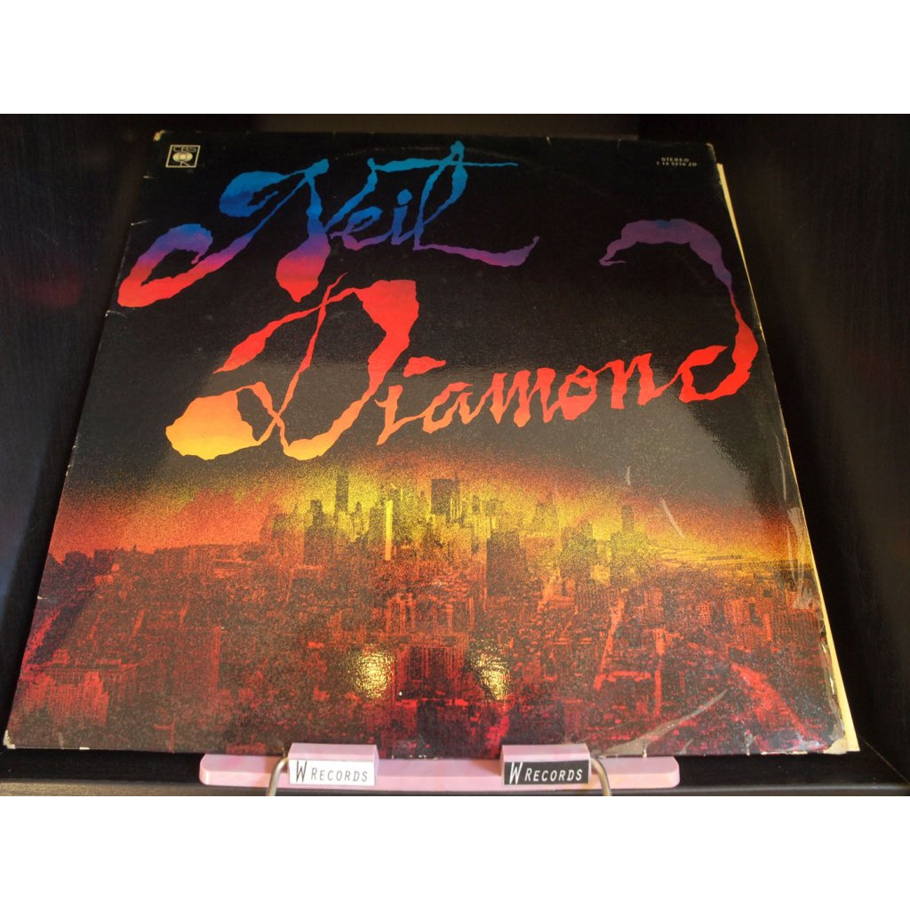 Neil Diamond - Beautiful Noise