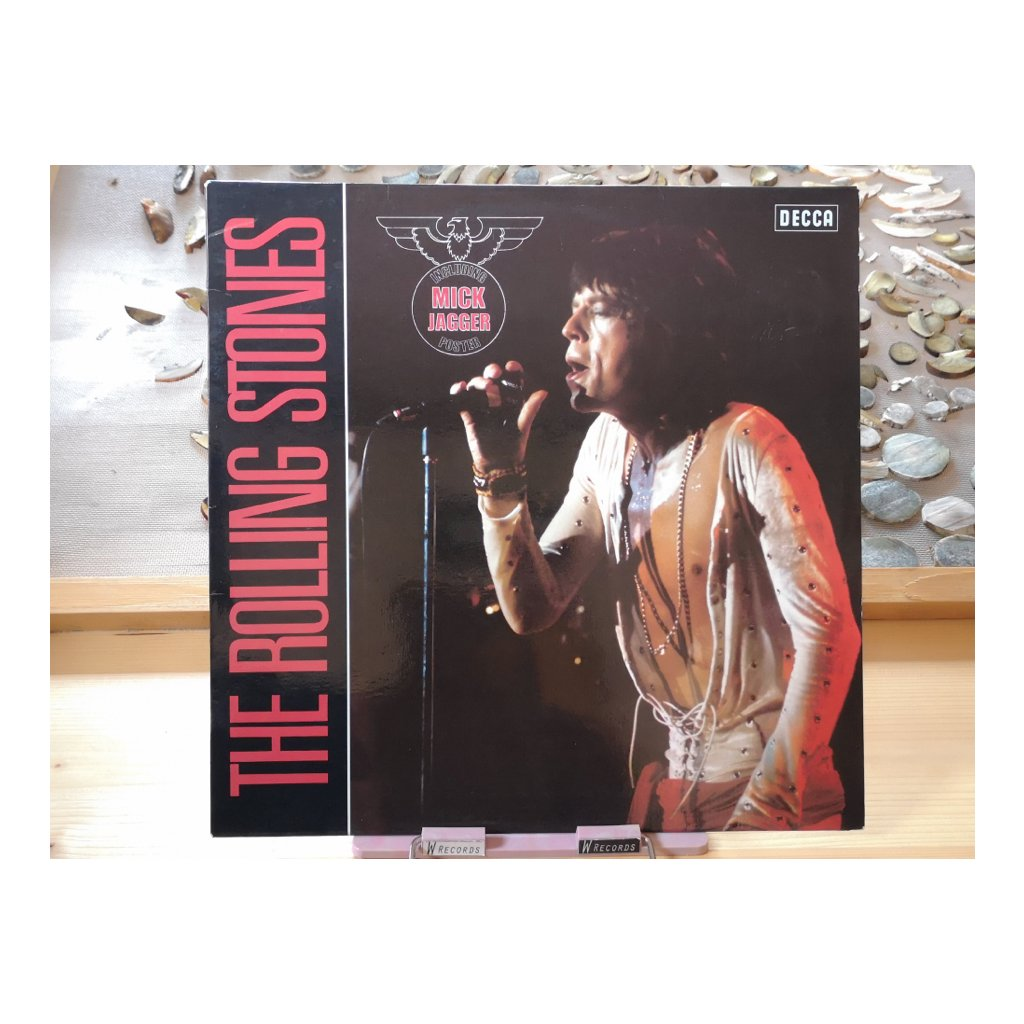 The Rolling Stones – The Rolling Stones