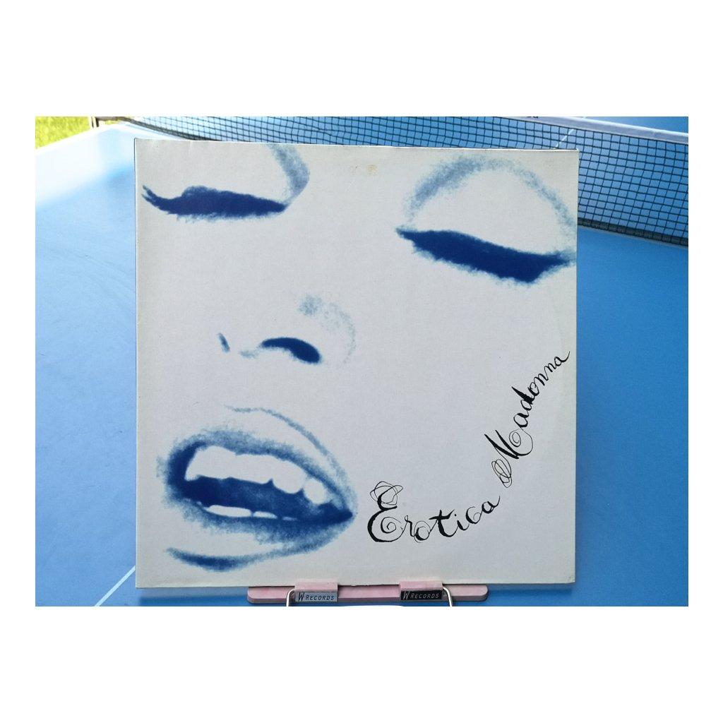 Madonna – Erotica