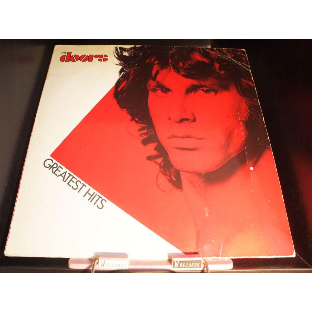 The Doors - Greatest Hits LP