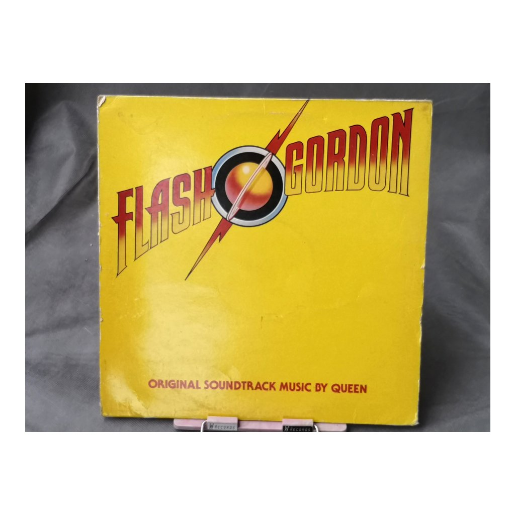 Queen – Flash Gordon