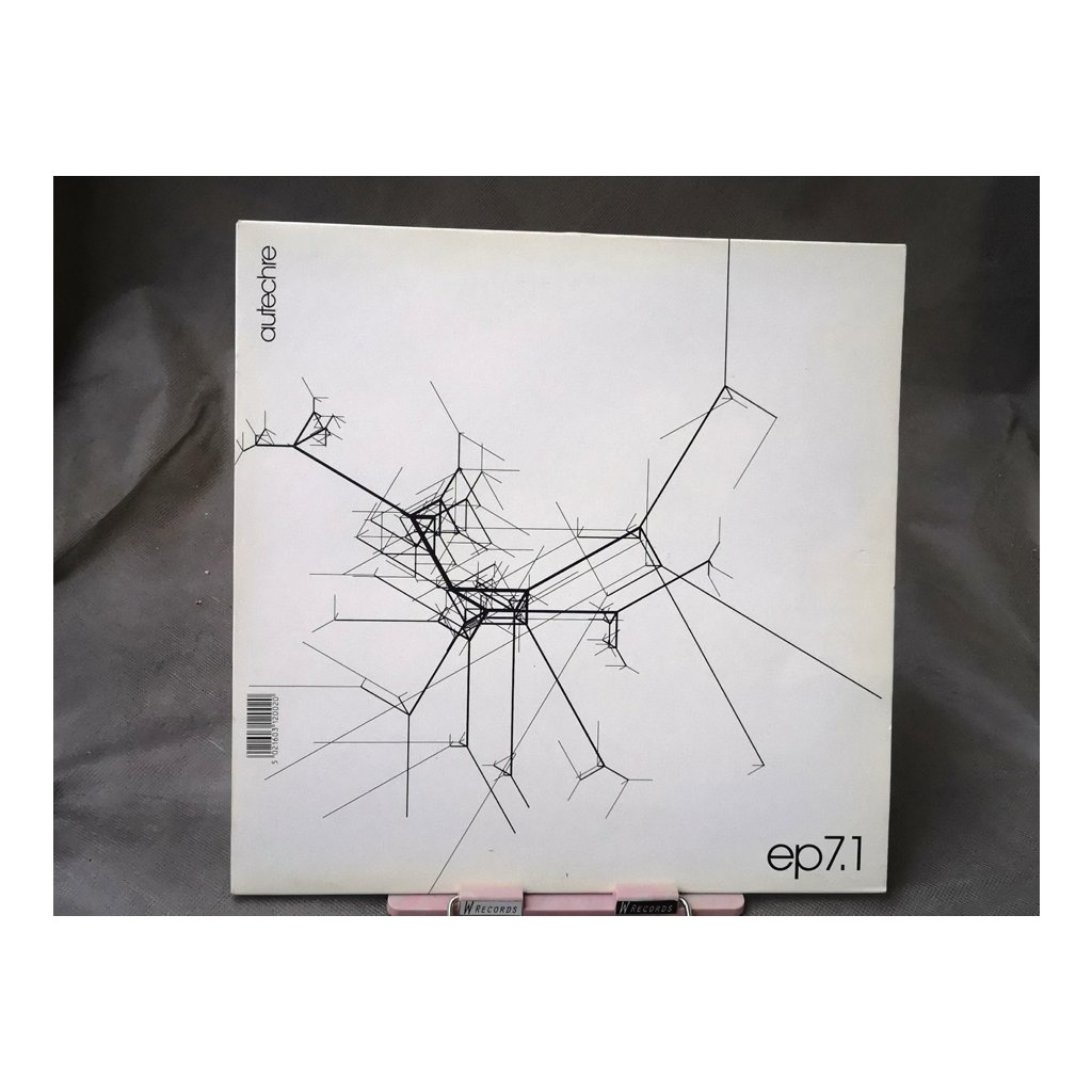 Autechre – EP7.1