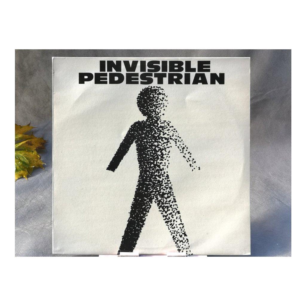Invisible Pedestrian – Invisible Pedestrian