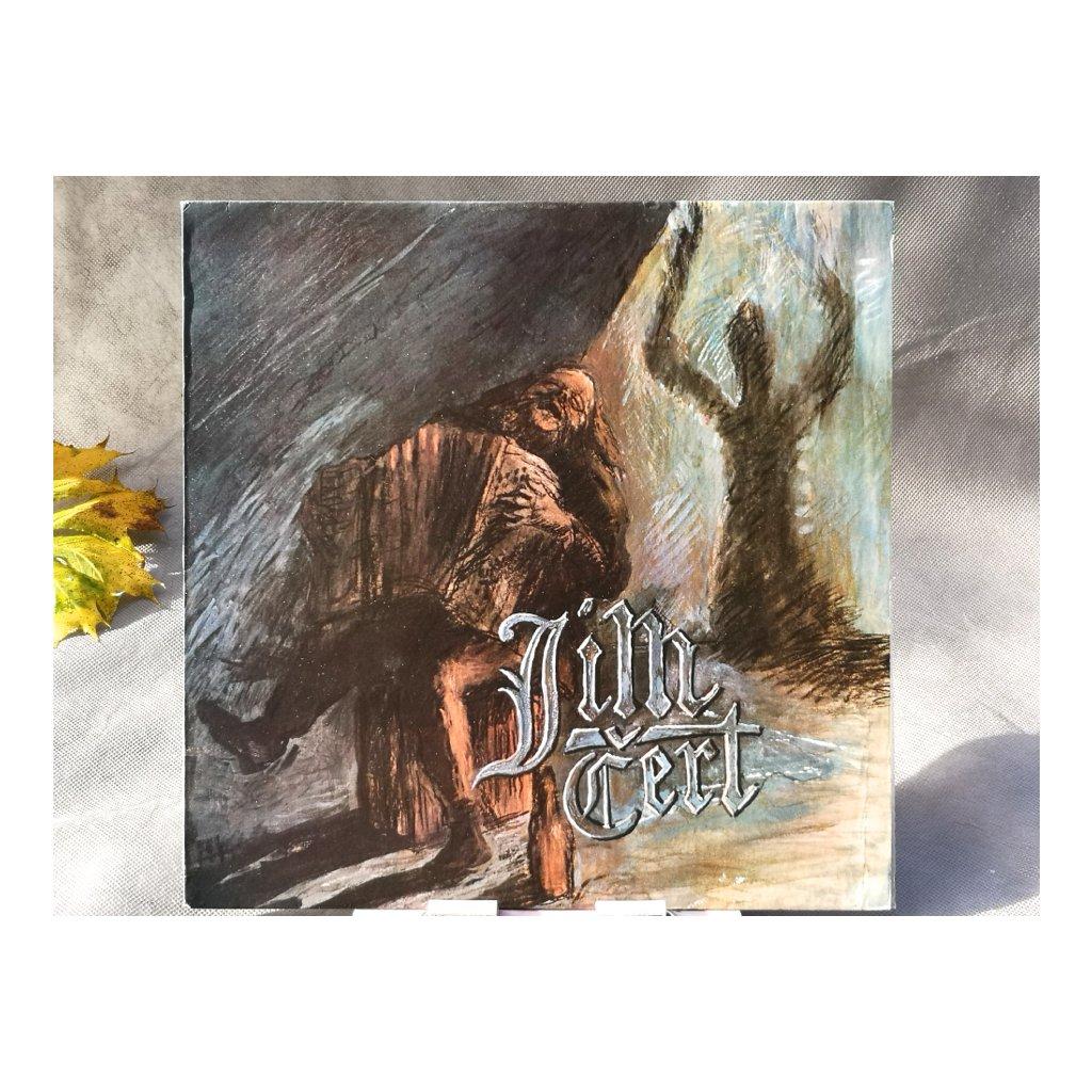 Jim Čert – Světlu Vstříc LP