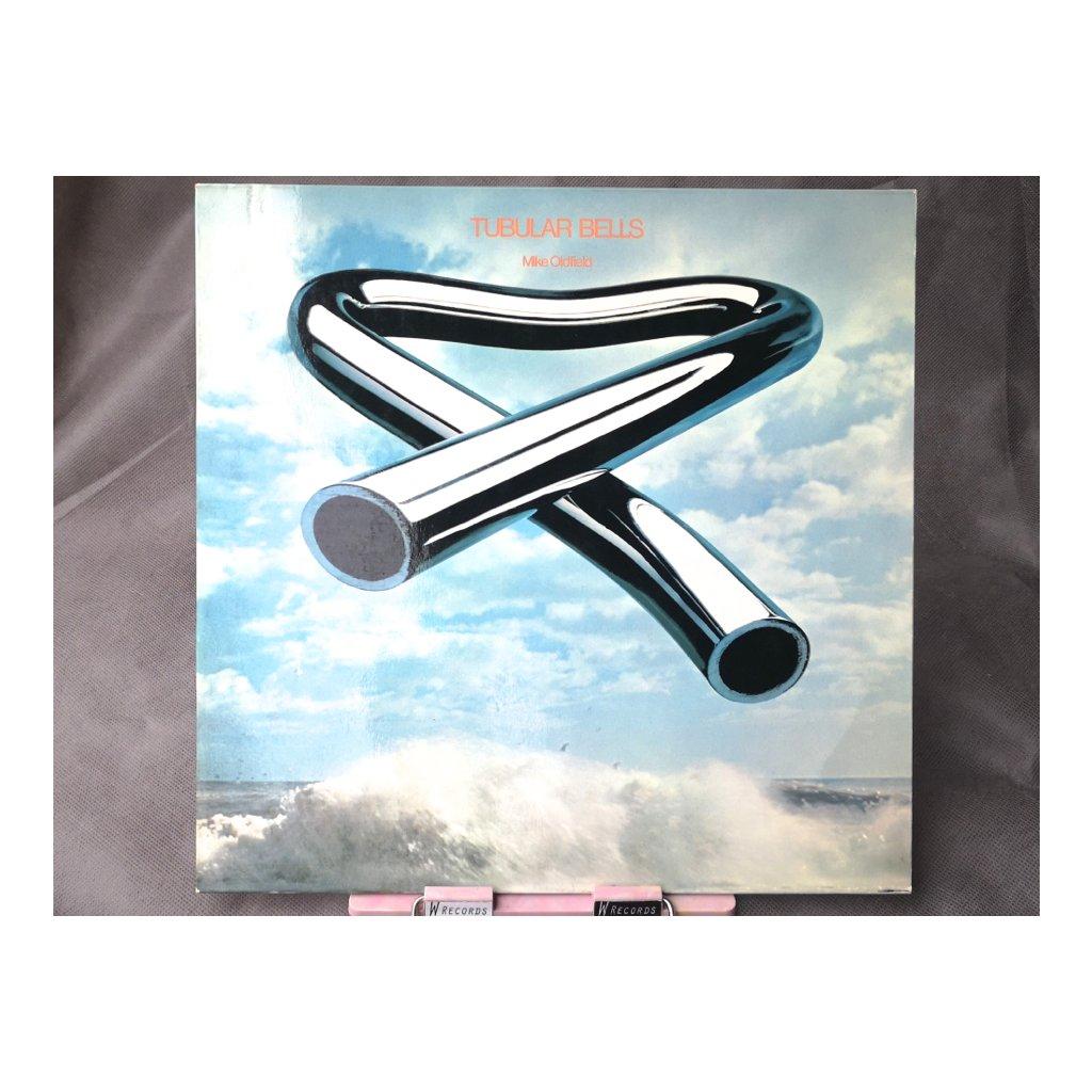 Mike Oldfield – Tubular Bells
