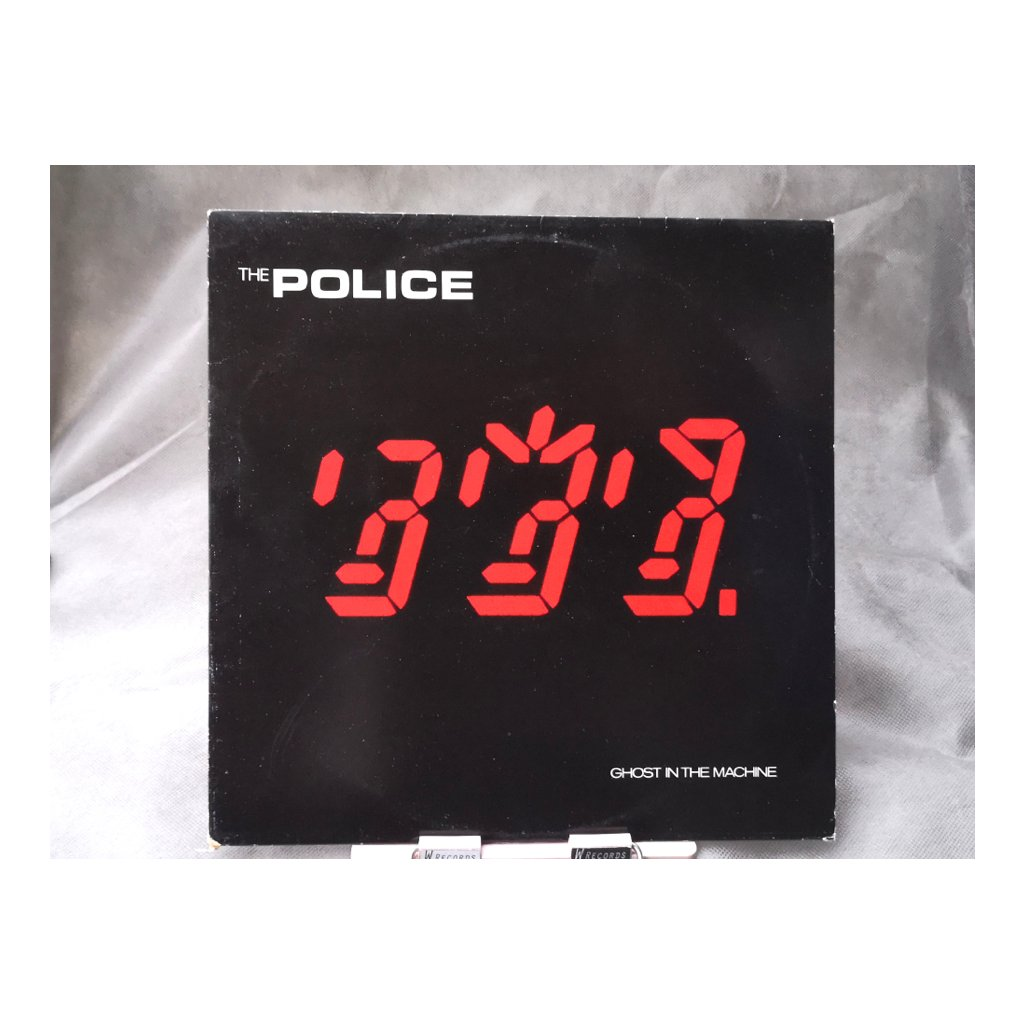 Police, The – Ghost In The Machine