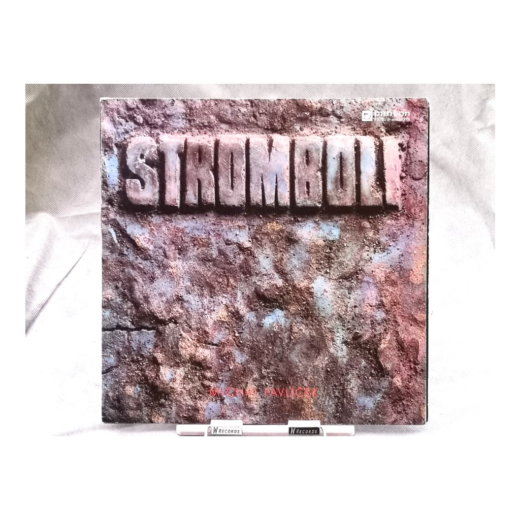 Stromboli - Stromboli