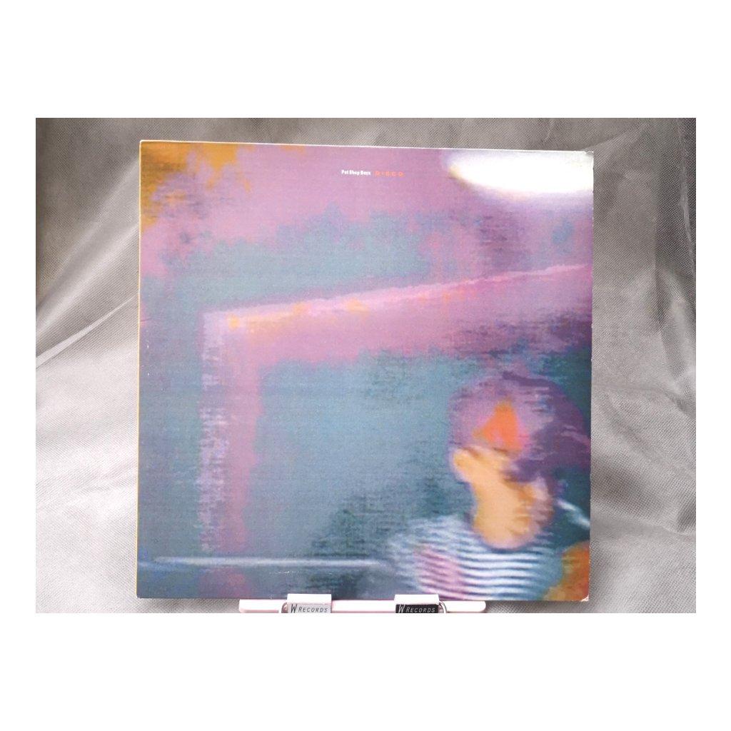 Pet Shop Boys – Disco
