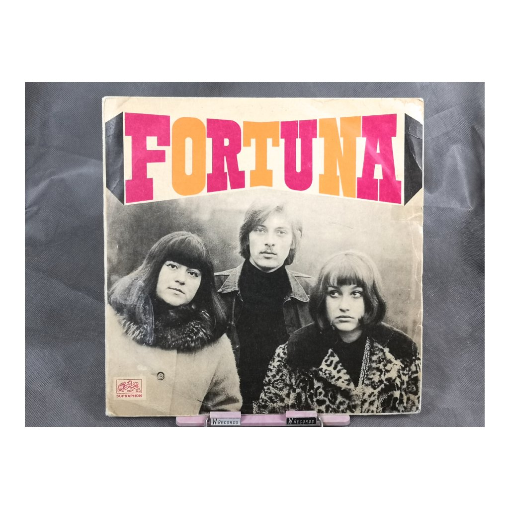 Fortuna – Fortuna
