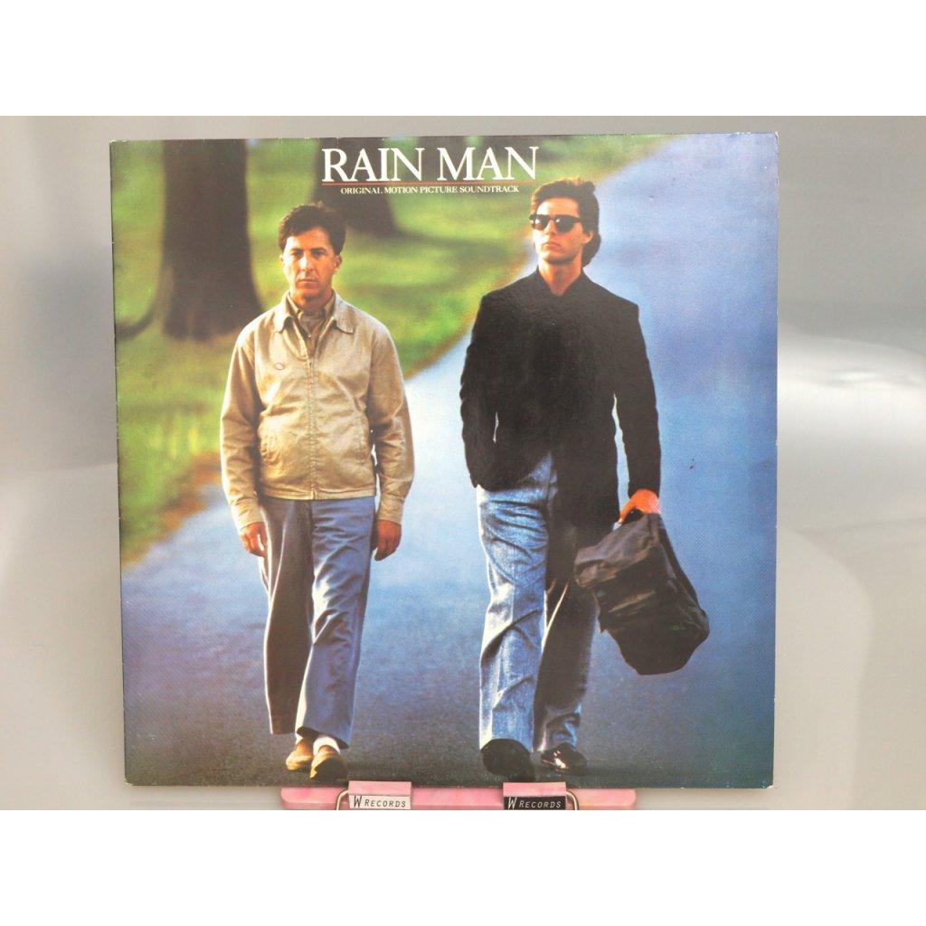 Various Artists – Rain Man (Original Motion Picture Soundtrack)