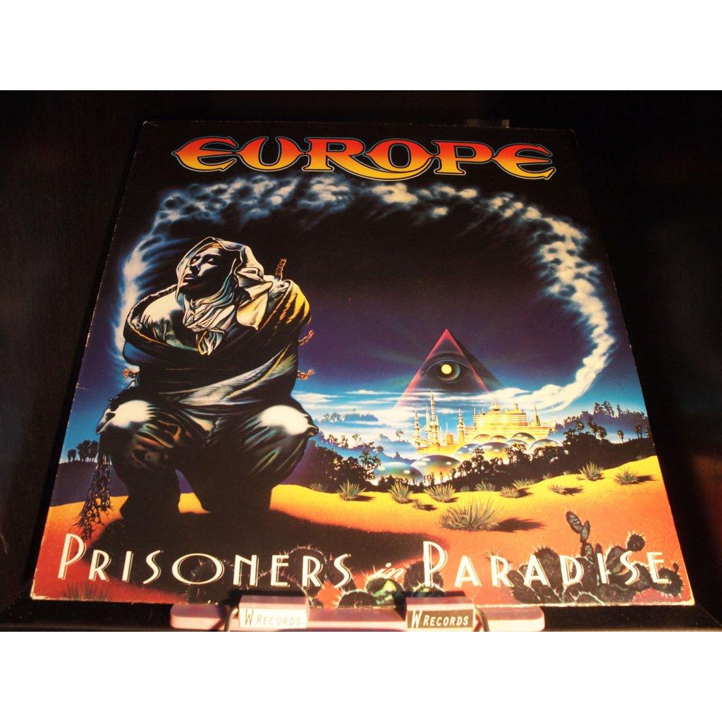 Europe - Prisoners in Paradise
