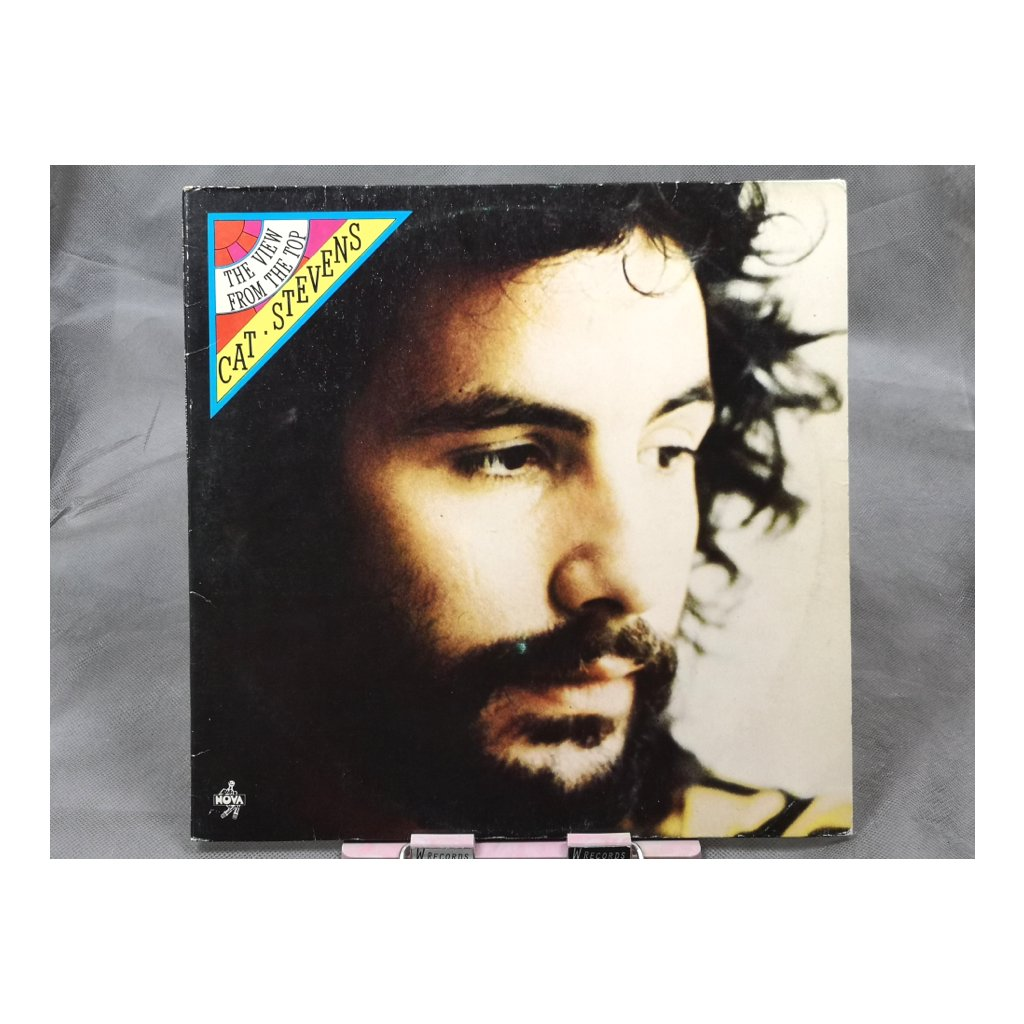 Cat Stevens – The View From The Top 2LP