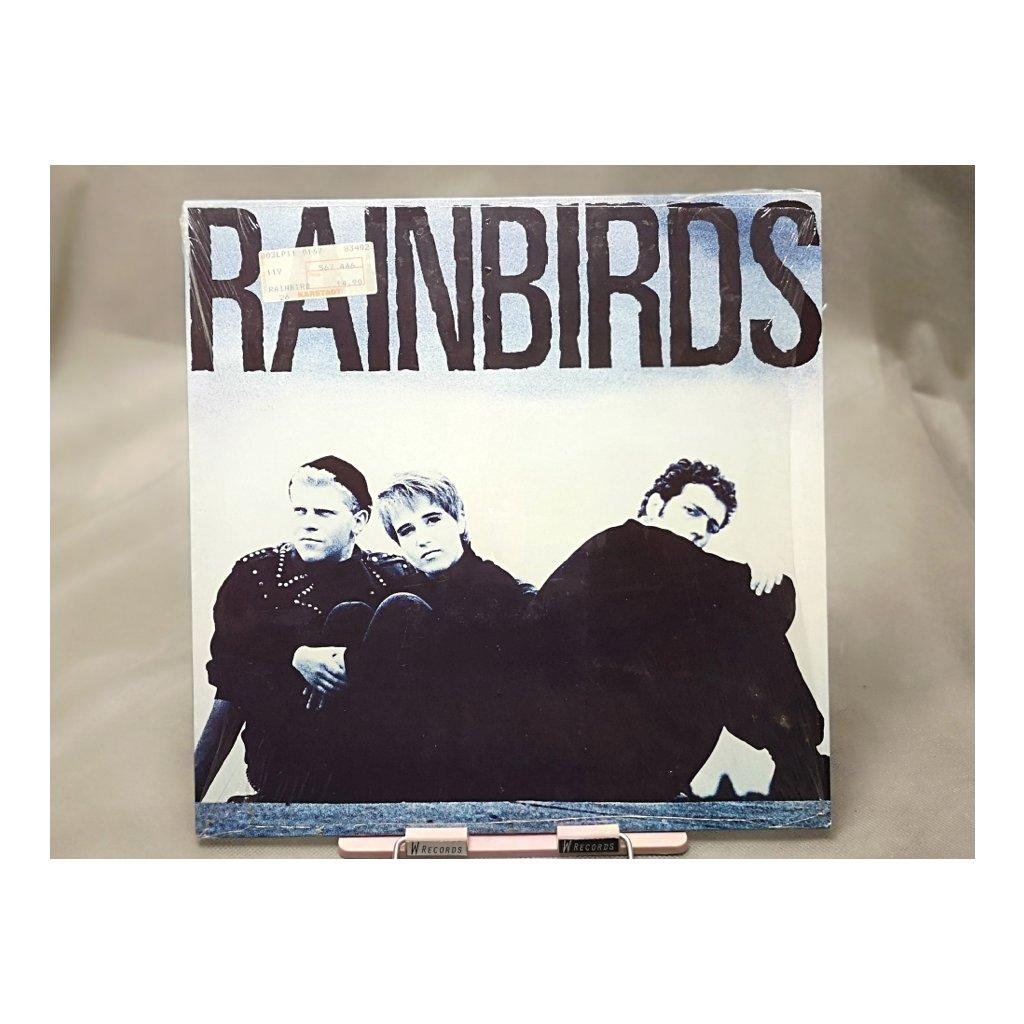 Rainbirds – Rainbirds LP