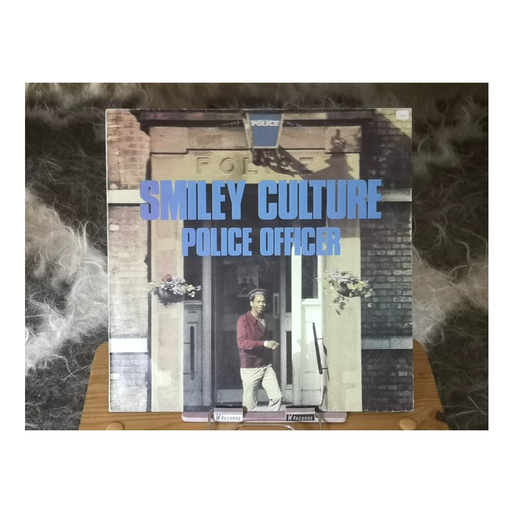 Smiley Culture ‎– Police Officer