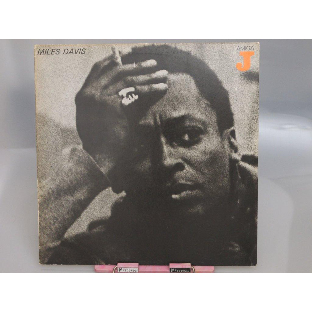Miles Davis – Miles Davis LP