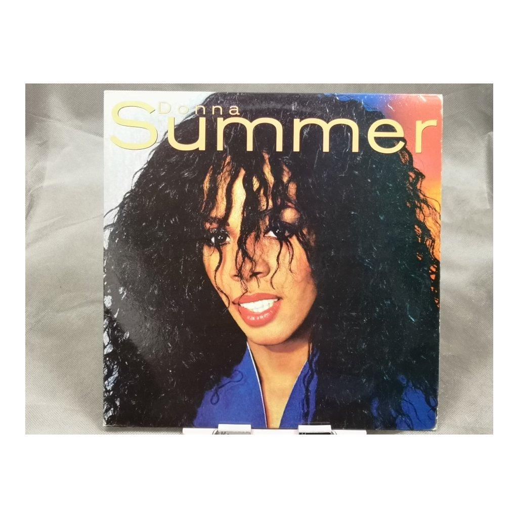 Donna Summer – Donna Summer LP