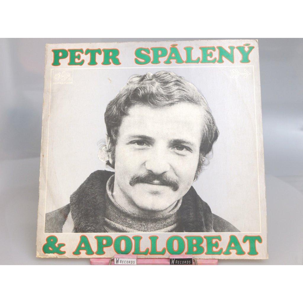 Petr Spálený & Apollobeat - Petr Spálený & Apollobeat