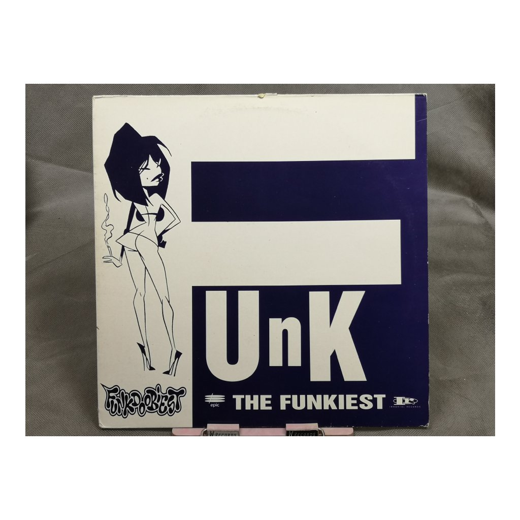 Funkdoobiest – The Funkiest