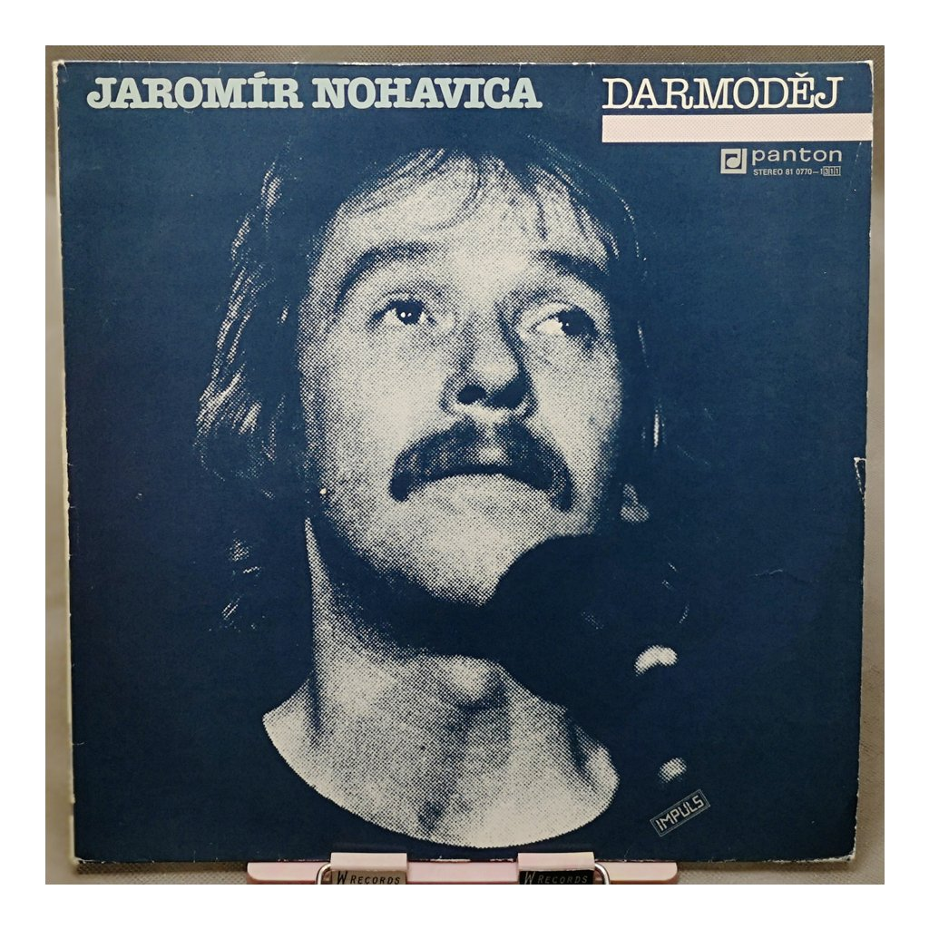 Jaromír Nohavica - Darmoděj