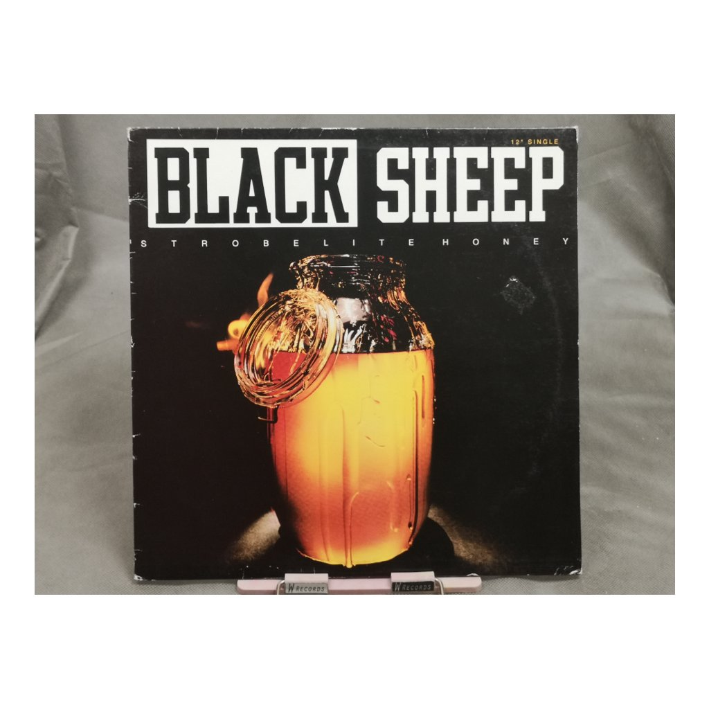 Black Sheep ‎– Strobelite Honey