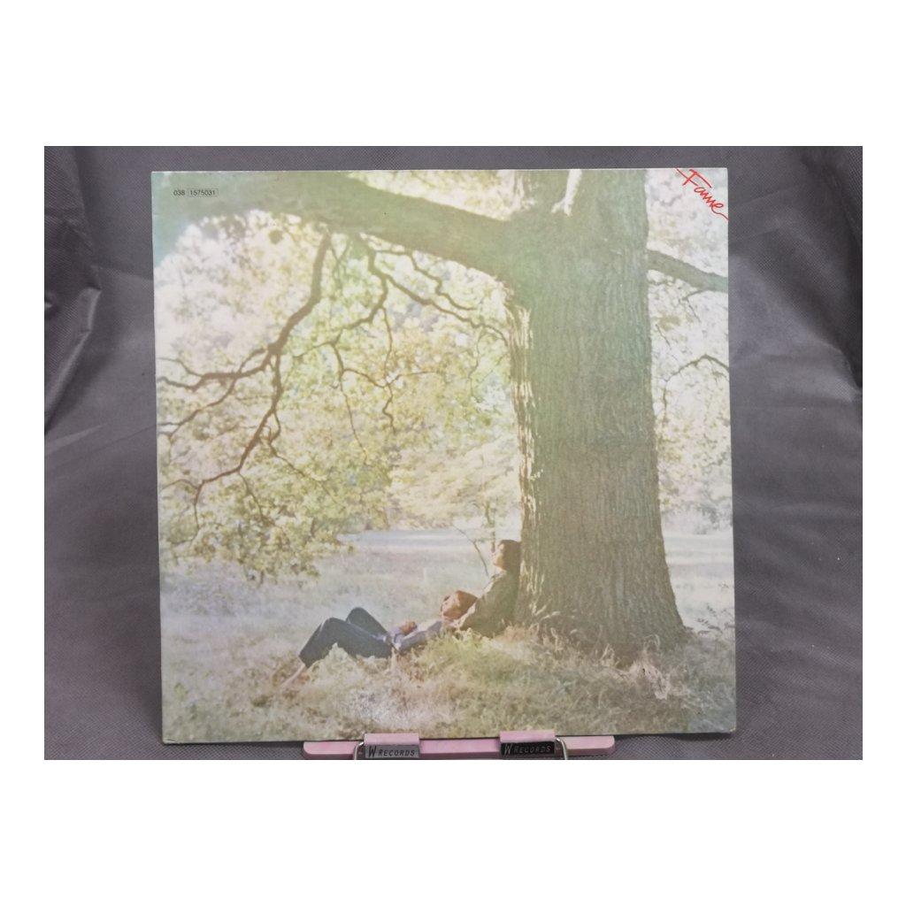 John Lennon / Plastic Ono Band – John Lennon / Plastic Ono Band