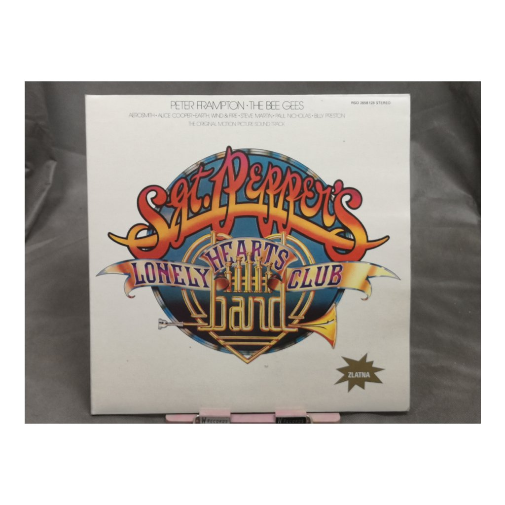 Various Artists – Sgt. Pepper's Lonely Hearts Club Band