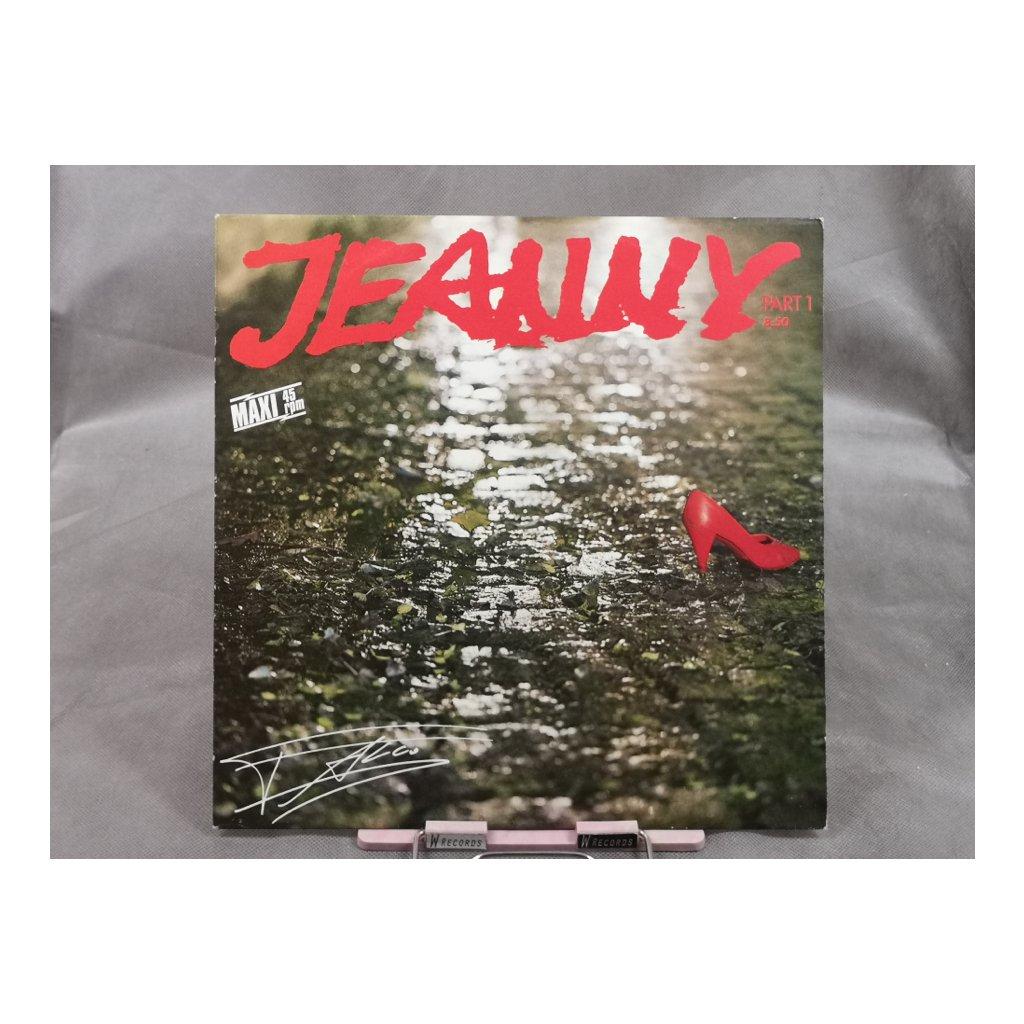 Falco – Jeanny (Part 1)