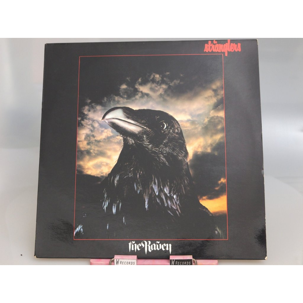 The Stranglers – The Raven