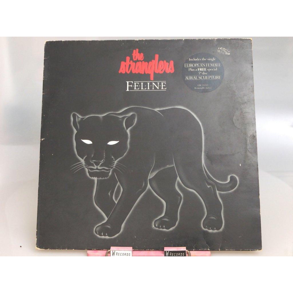 Stranglers, The – Feline