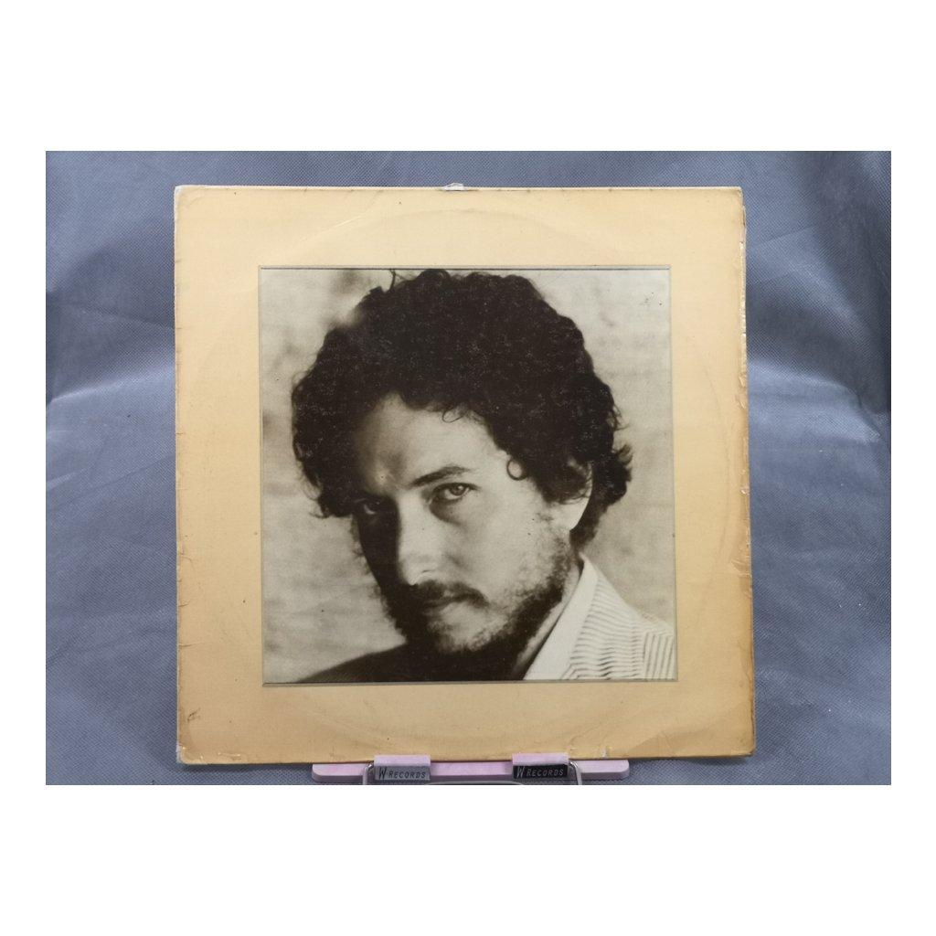 Bob Dylan – New Morning LP