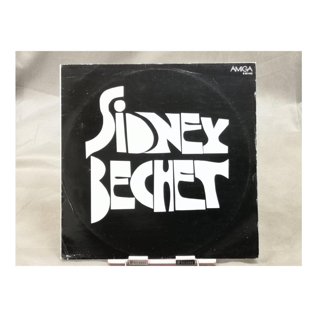 Sidney Bechet - Sidney Bechet (1932 - 1941) LP