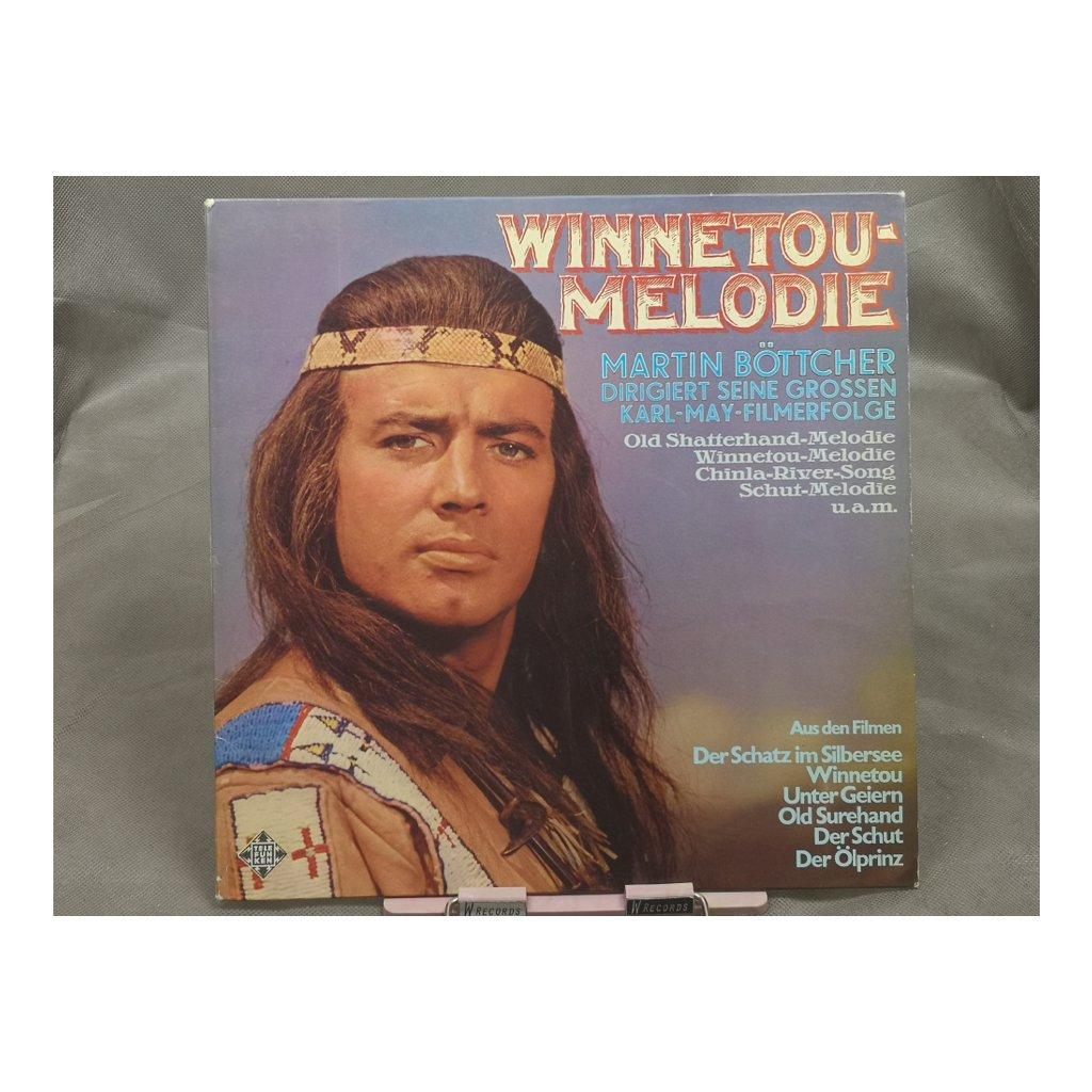 Martin Böttcher – Winnetou-Melodie