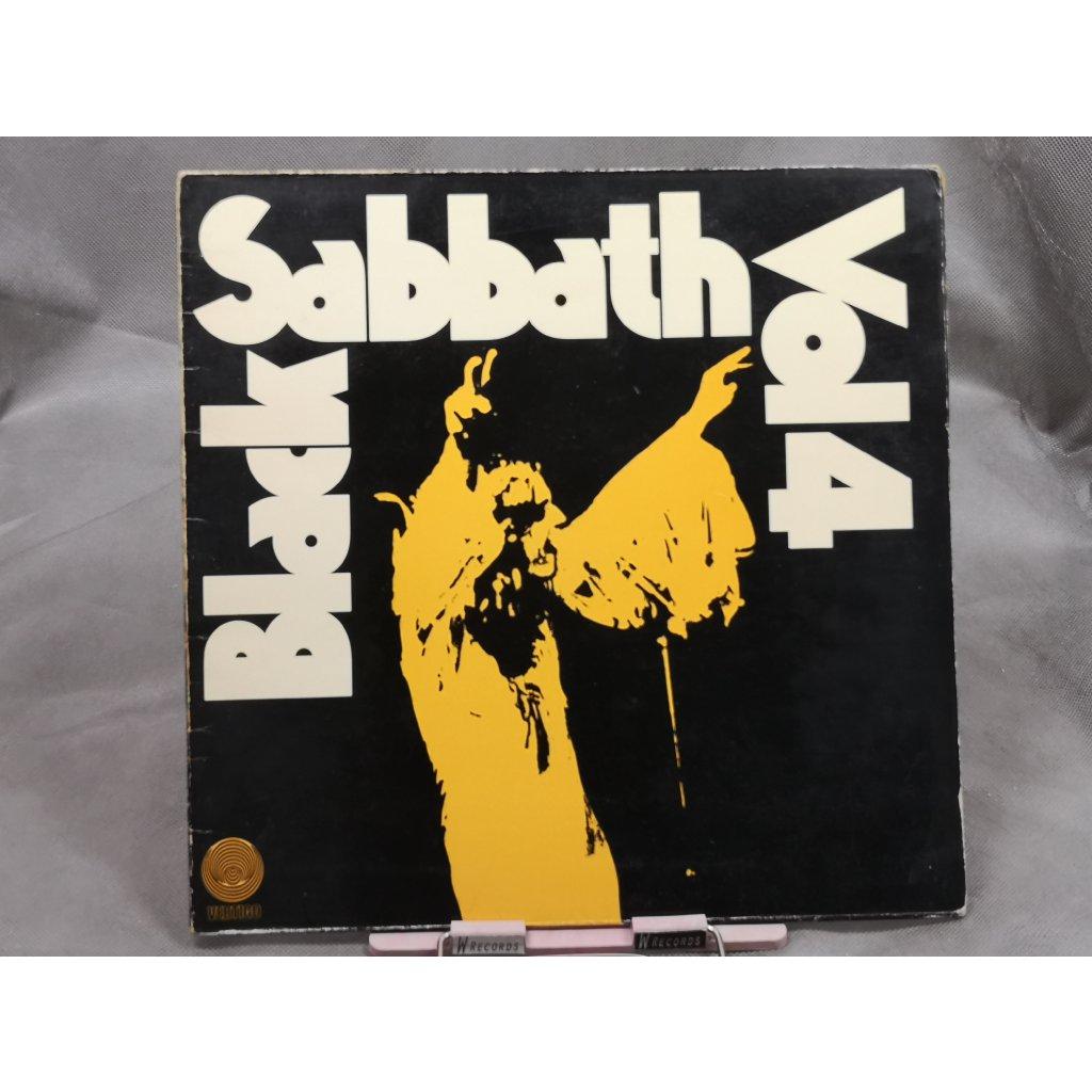 Black Sabbath – Vol 4