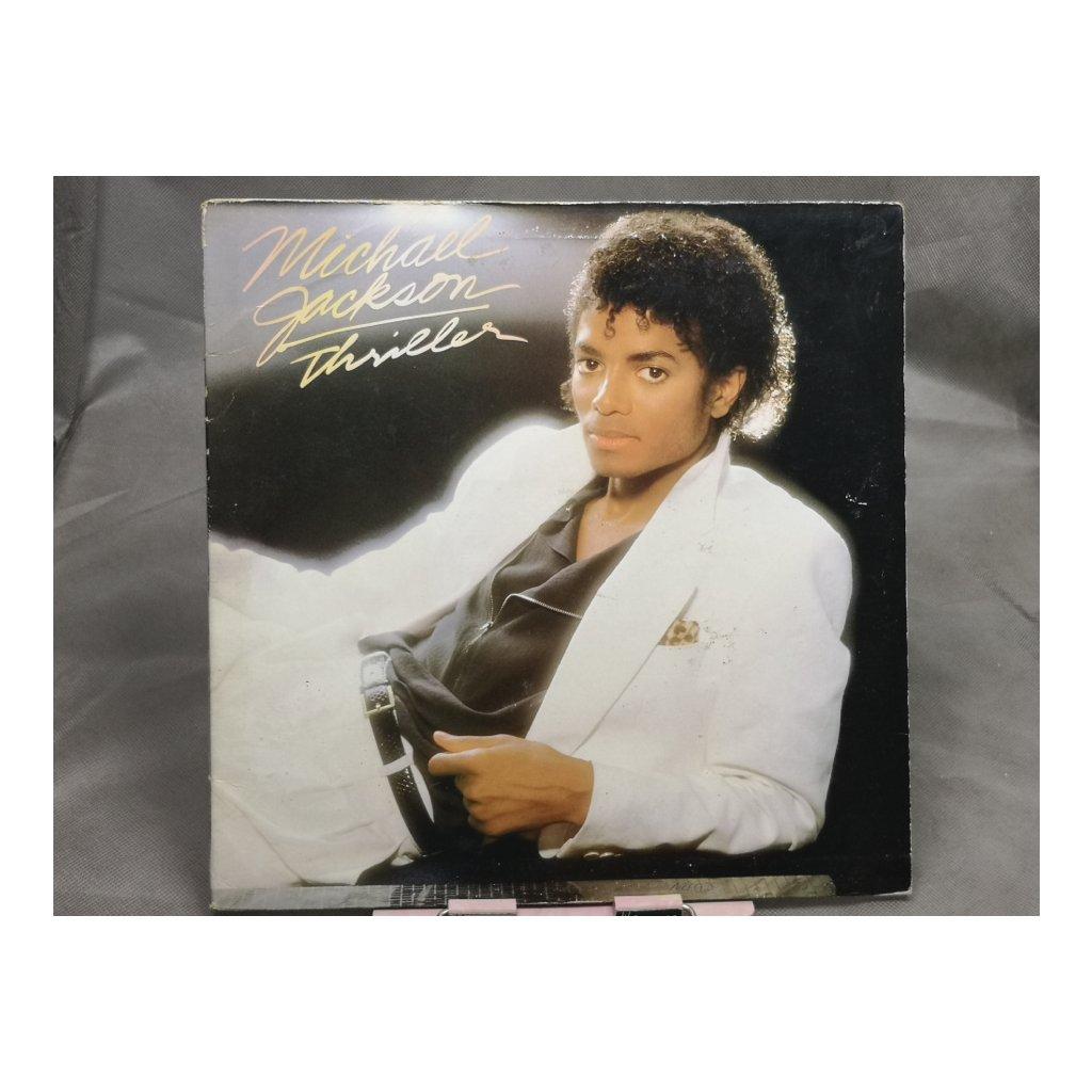 Michael Jackson - Thriller