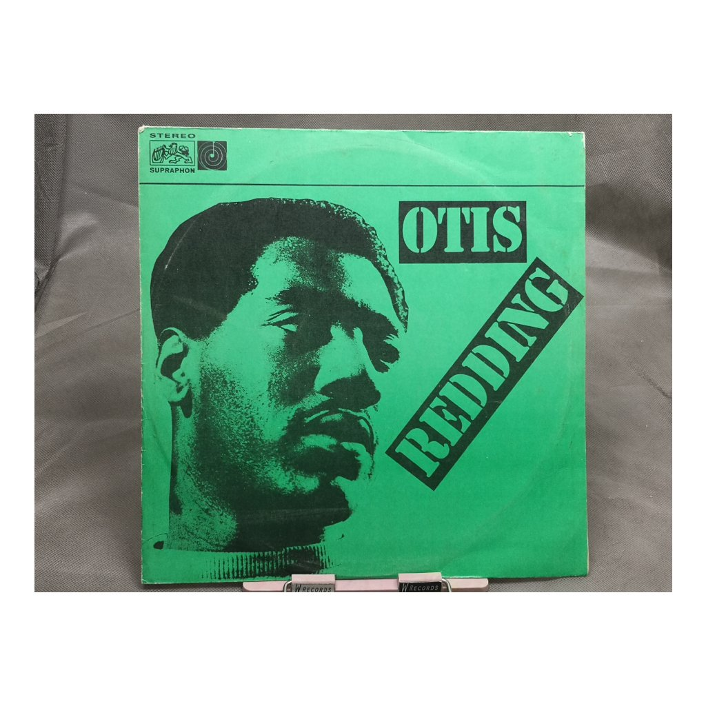 Otis Redding – Otis Redding