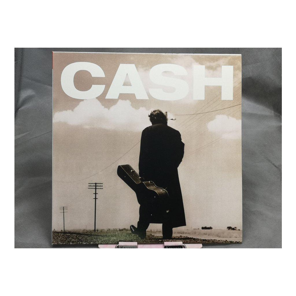 Johnny Cash – American Rarities: Heart Of Gold