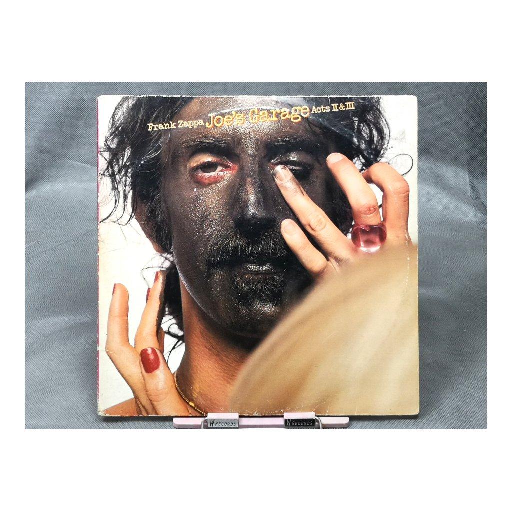 Frank Zappa – Joe's Garage Acts II & III