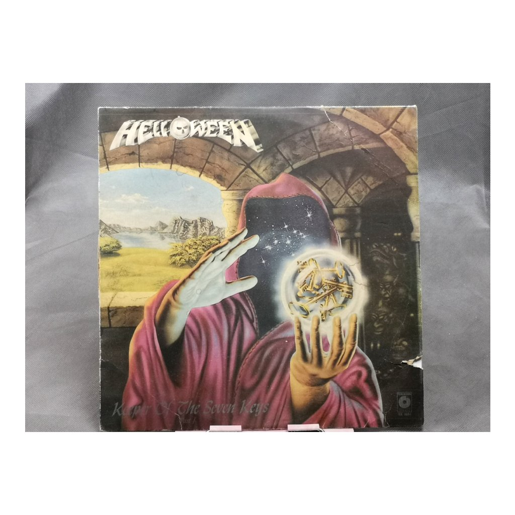 Helloween – Keeper Of The Seven Keys - Part I LP