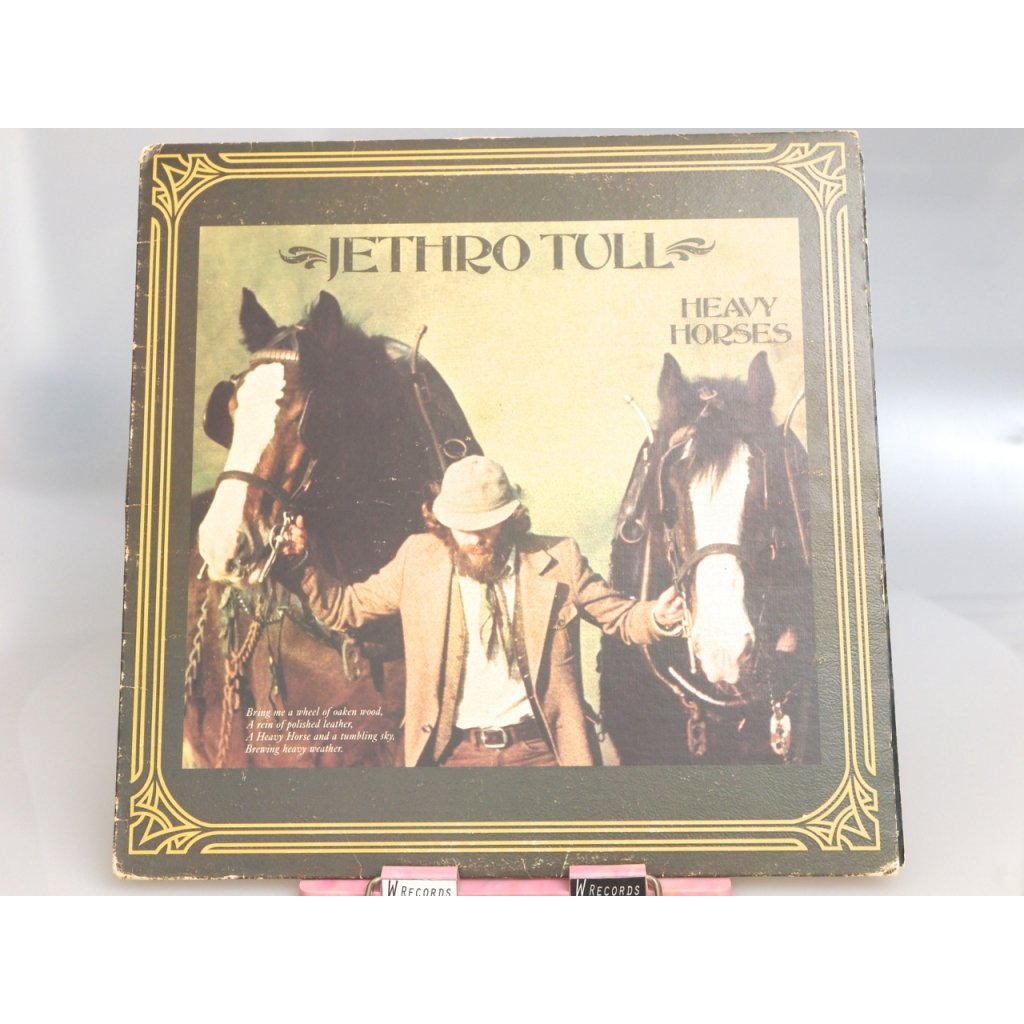 Jethro Tull – Heavy Horses