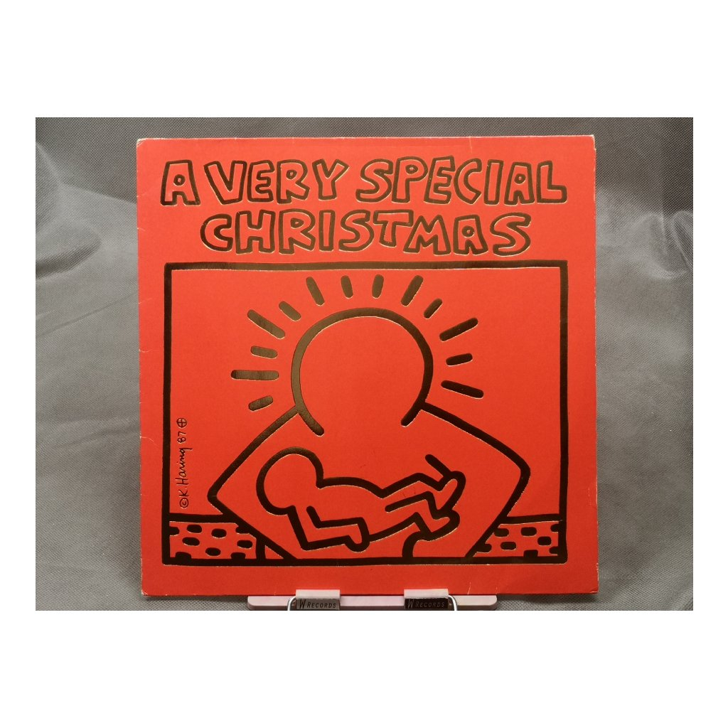 Various Artists – A Very Special Christmas