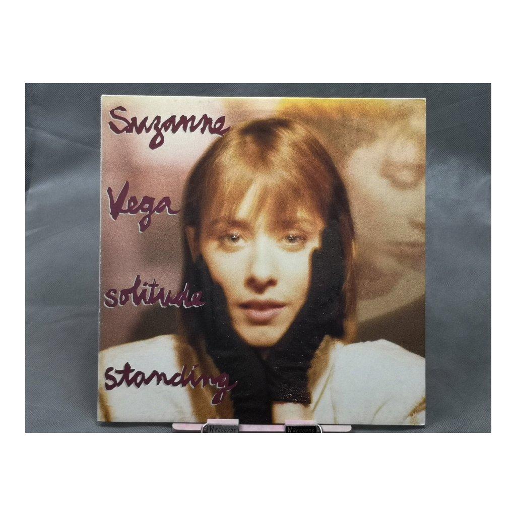Suzanne Vega – Solitude Standing LP