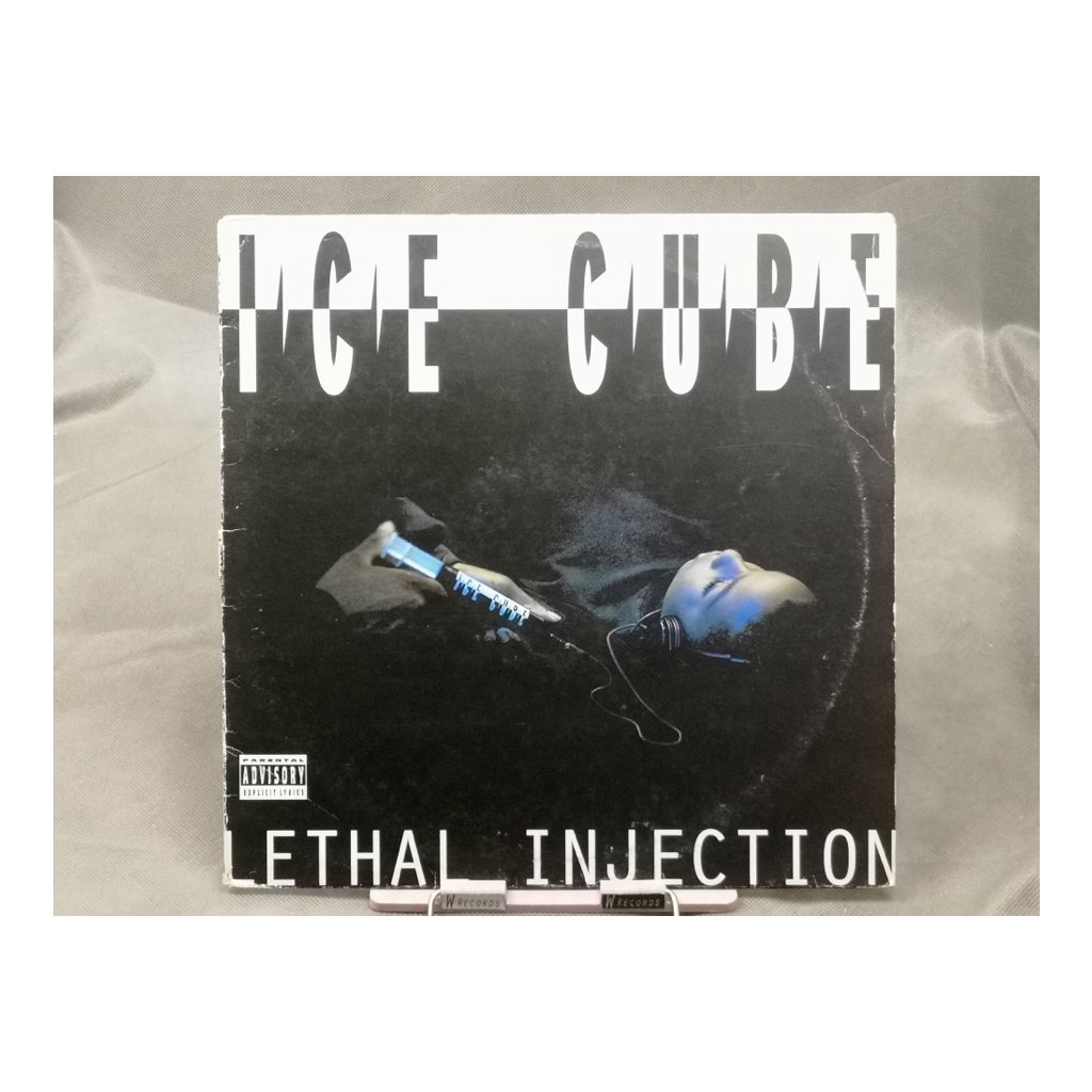Ice Cube – Lethal Injection