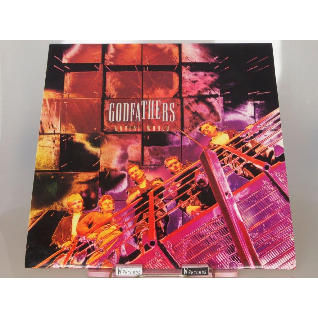 Godfathers, The - Unreal World