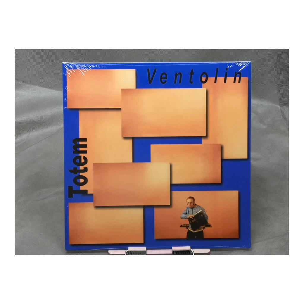 Ventolin – Totem