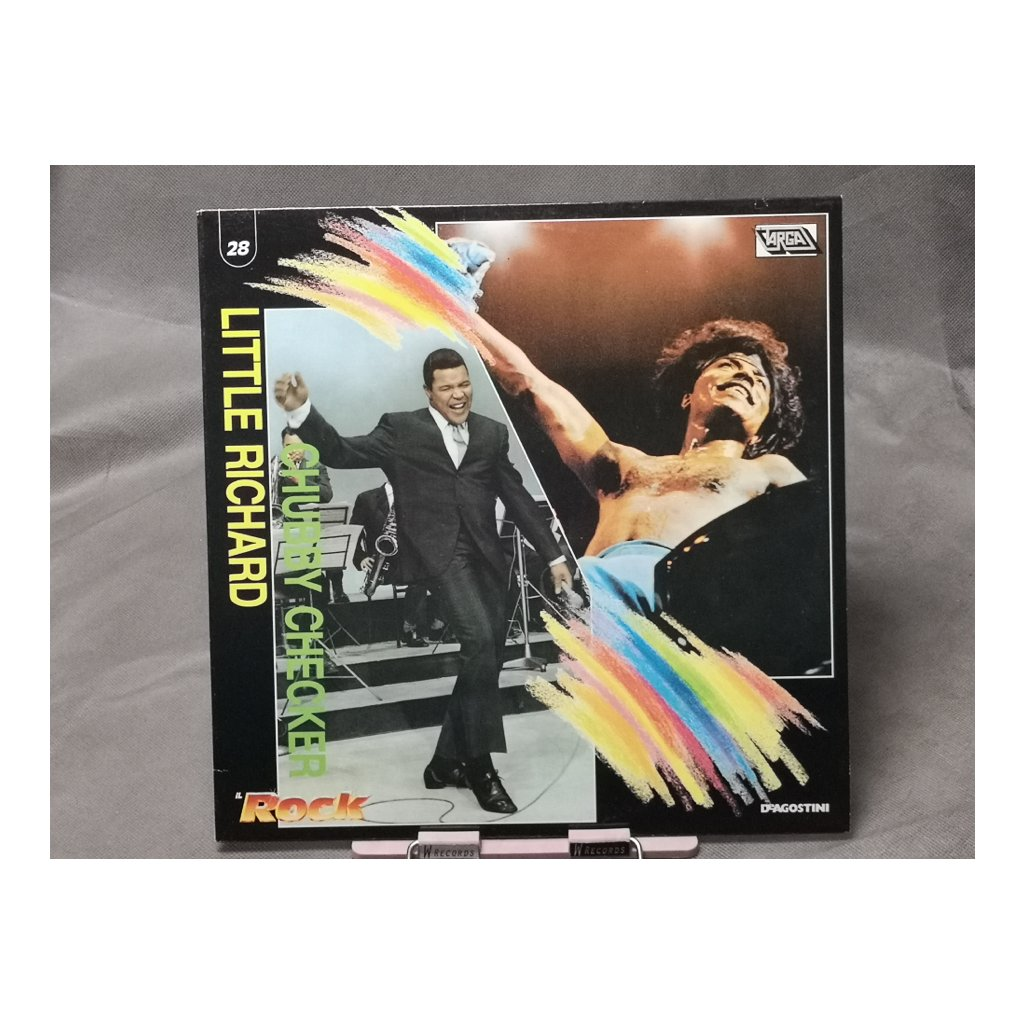 Little Richard / Chubby Checker – Little Richard / Chubby Checker