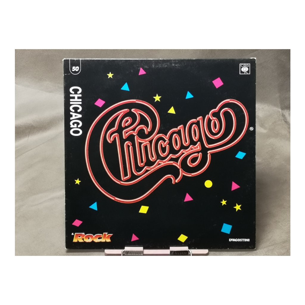 Chicago ‎– The Very Best Of Chicago